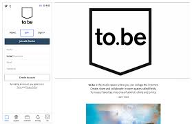 to be tobe screenshot png