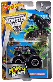remote control grave digger monster truck wheel monster jam mutants grave digger