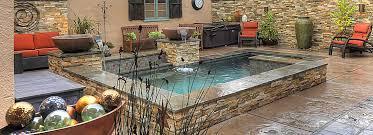 small pools and spas small pools premier pools spas