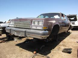 junkyard find 1979 buick lesabre limited the truth about cars