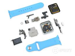 iwatch theme for iphone 6 ifixit replacing the apple watch s battery is easy replacing the