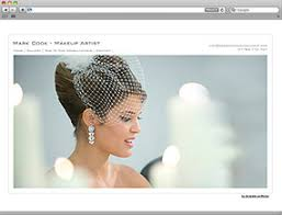 makeup artists websites template portfolios template portfolio websites for