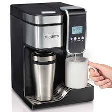 Coffee Pot flexbrew皰 programmable single serve coffee maker 49988