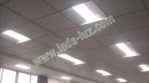 Led Ceiling Light Panels Leds Offer Energy Saving Led Lighting For Office And Commerce