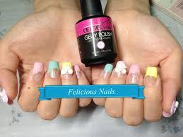 pastel nails felicious nails