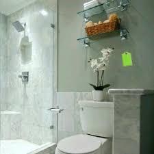 Bathroom Glass Shelves With Rail Glass Bath Shelf With Rail Starlight Wall Bathroom Gold Shelves