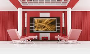home theatre producing the ultimate movie theater at small design