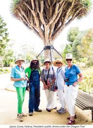 Geelong Botanic Gardens by Visit By Costa Friends Geelong Botanic Gardens