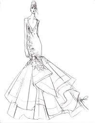 ball gown fashion sketches sqqps com