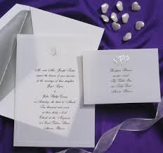 Making Wedding Invitations Saving Money With Making Your Own Wedding Invitations