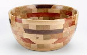 wood bowl the 7 most sustainable wooden salad bowls you can buy rodale s