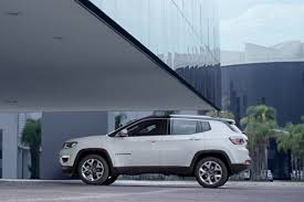 jeep compass 2017 exterior new jeep compass pictures 1 auto express