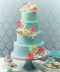 Tiffany Blue Wedding Centerpiece Ideas by Of Tiffany Blue Wedding Cake Ideas 21