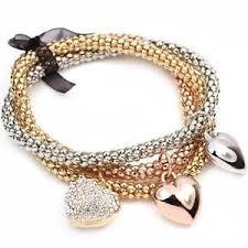bracelet tiffany ebay images Heart bracelet ebay JPG