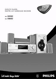 philips home theater with dvd player download free pdf for philips mx1060d home theater manual