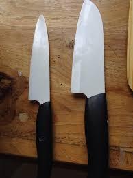 sharpening ceramic kitchen knives kyocera a right product to sharpen ceramic knives mij miner8