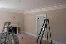 peinture chambre bébé peindre chambre pracparation de la chambre avant de repeindre
