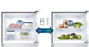 Frigo Samsung But by Rt5000k Top Freezer Twin Cooling Plus 290 L Rt29k5000s8 Ap