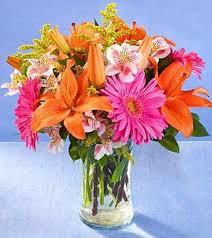 florist wilmington nc bright gerber floral arrangement wilmington nc s florist