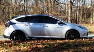 lexus hatchback modded post your mod pics page 1575 ford focus forum
