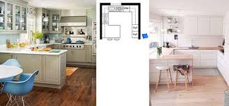 g shaped kitchen layout ideas small kitchen tips kitchen and dining small space