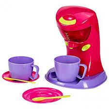 kaffeemaschine kinderküche spielzeug kaffeemaschine pink lila ernstings family ansehen
