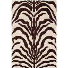Safavieh Leopard Rug Safavieh Animal Print Area Rugs Rugs The Home Depot