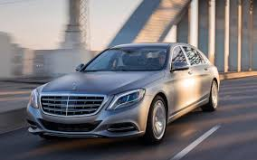mercedes maybach 2016 2015 mercedes maybach s600 driven