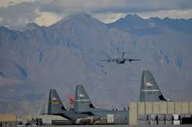 bagram air base map photos
