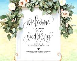 wedding sign sayings welcome to our garden sign merchandise garden sign sayings