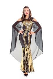 Egyptian Princess Halloween Costume Greek Goddess Halloween Costumes Promotion Shop