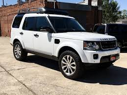 lifted land rover lr3 discovery 3 lr3 and discovery 4 lr4 registry archive page
