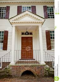 19 portico on colonial house westport house make over 12 19