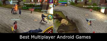 multiplayer android 10 best multiplayer android for ultimate bragging rights