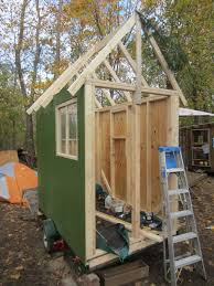 Tiny Home Square Footage Relaxshacks Com The Tiny Turtle A 40 Square Foot Tiny House