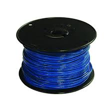southwire 500 ft 10 blue stranded cu thhn wire 22976557 the