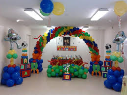 home decor games best birthday party decorations ideas imposing