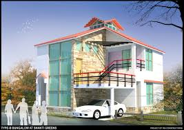 floor plans santi green independent villas row houses in