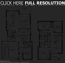2 Storey House Floor Plans by Small Two Story House Plans Twostory Plan And Inspiration Doubl
