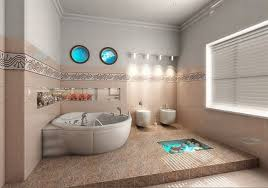 rustic modern bathroom designs modern master bathroom with a