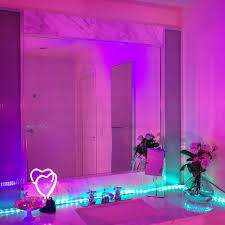 Neon Lights For Bedroom Sleazeburger Creating Dreamscapes For Nylonmag Outro House