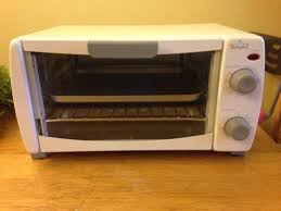 4 Slice Toaster White Rival 4 Slice Toaster Oven White What U0027s It Worth