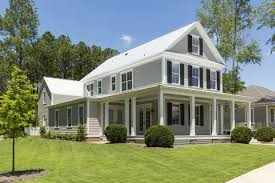Five Bedroom Homes America U0027s New Small Towns Housing Developments That Recreate