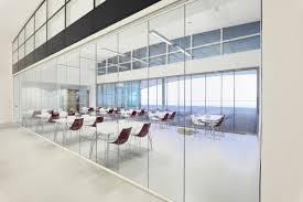 frameless glass stacking doors frameless glass doors for office and room dividers ats