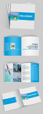 island brochure template corporate business brochure designs design graphic design junction