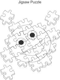 free puzzle piece template printable puzzle piece coloring pages in eson me printable puzzle piece coloring pages in