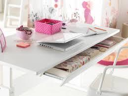 Kinder Schreibtisch Lifetime Höhenverstellbarer Kinderschreibtisch 140 X 67 Weiß Www
