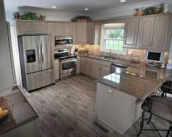 ideas for kitchen cabinets 25 best small kitchen designs ideas on small kitchens