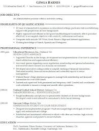 Resume Format Example College Resume 9 Free Sample Example Format Free