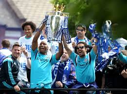 Chelsea Parade Chelsea Is Getting The Biggest Slice Of The Premier League U0027s